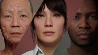 L'Unreal Engine va permettre des personnages 3D bluffants