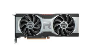 AMD annonce sa carte graphique Radeon RX 6700 XT