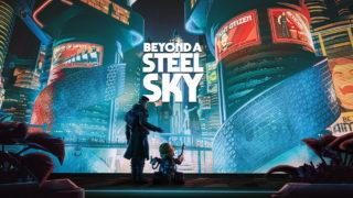 Microids éditera Beyond a Steel Sky sur consoles