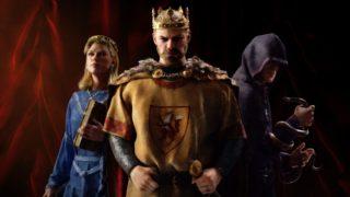 Crusader Kings 3 jouable gratuitement pendant quelques jours sur Steam