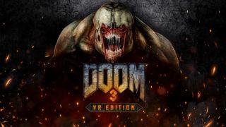 Doom 3 revient en version VR sur le PlayStation VR de Sony