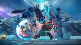 Le second DLC d'Immortals Fenyx Rising disponible dès à présent