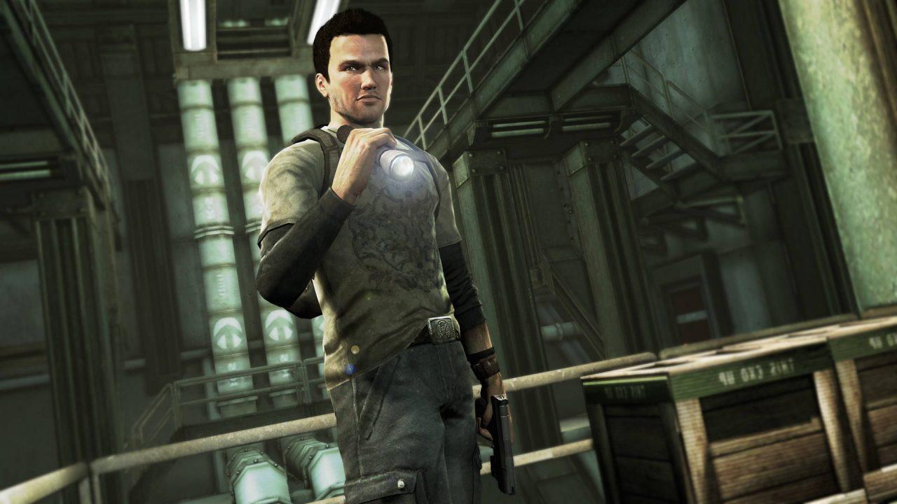 Shadow Complex désormais rétrocompatible sur PS5