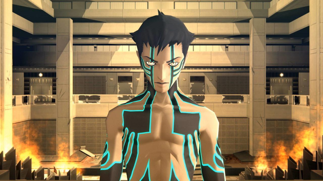 Atlus sortira Shin Megami Tensei III Nocturne HD Remaster en mai