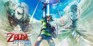 The legend of Zelda Skyward Sword HD– Y-a de la rumba dans l'air