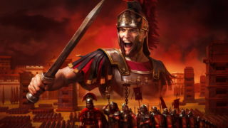 Sega annonce le remaster de Total War Rome