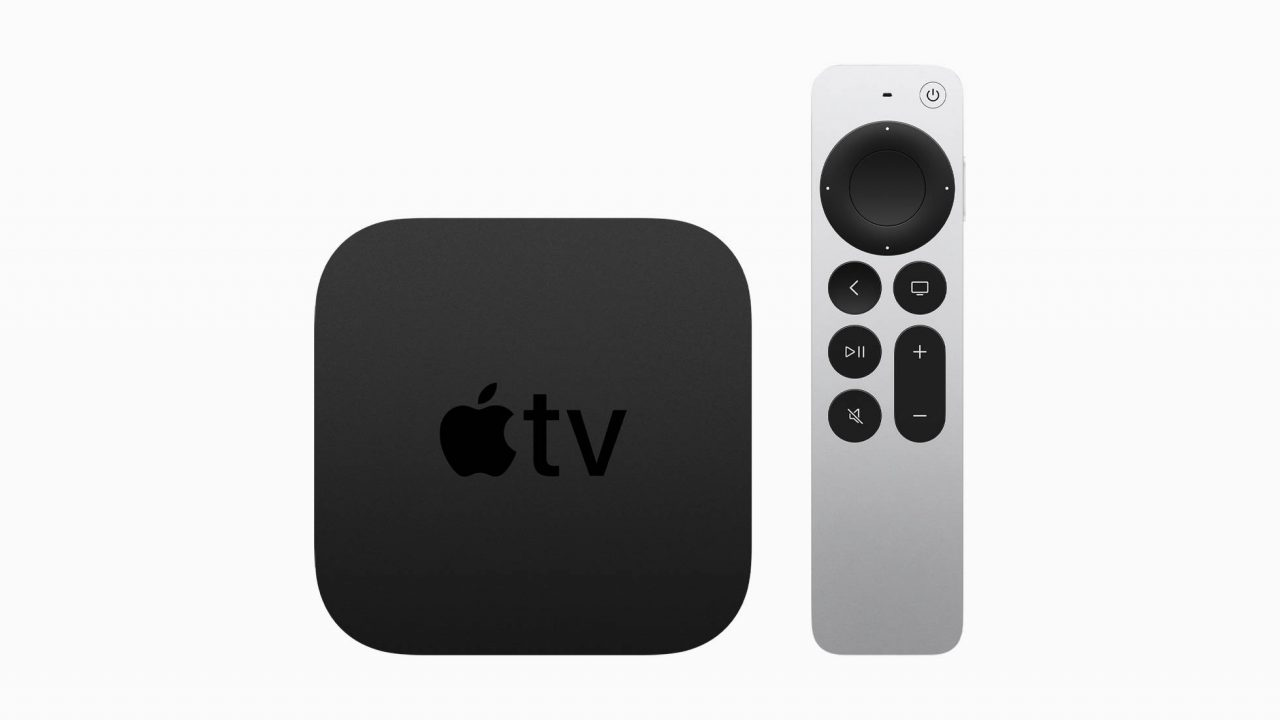 Apple TV, AirTag et une nouvelle couleur pour les iPhone 12