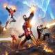 L'évènement Anomalie Tachyonique actif sur Marvel's Avengers