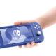 Une nouvelle couleur pour la Nintendo Switch Lite