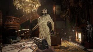 La démo de Resident Evil Village durera finalement plus longtemps qu'annoncé