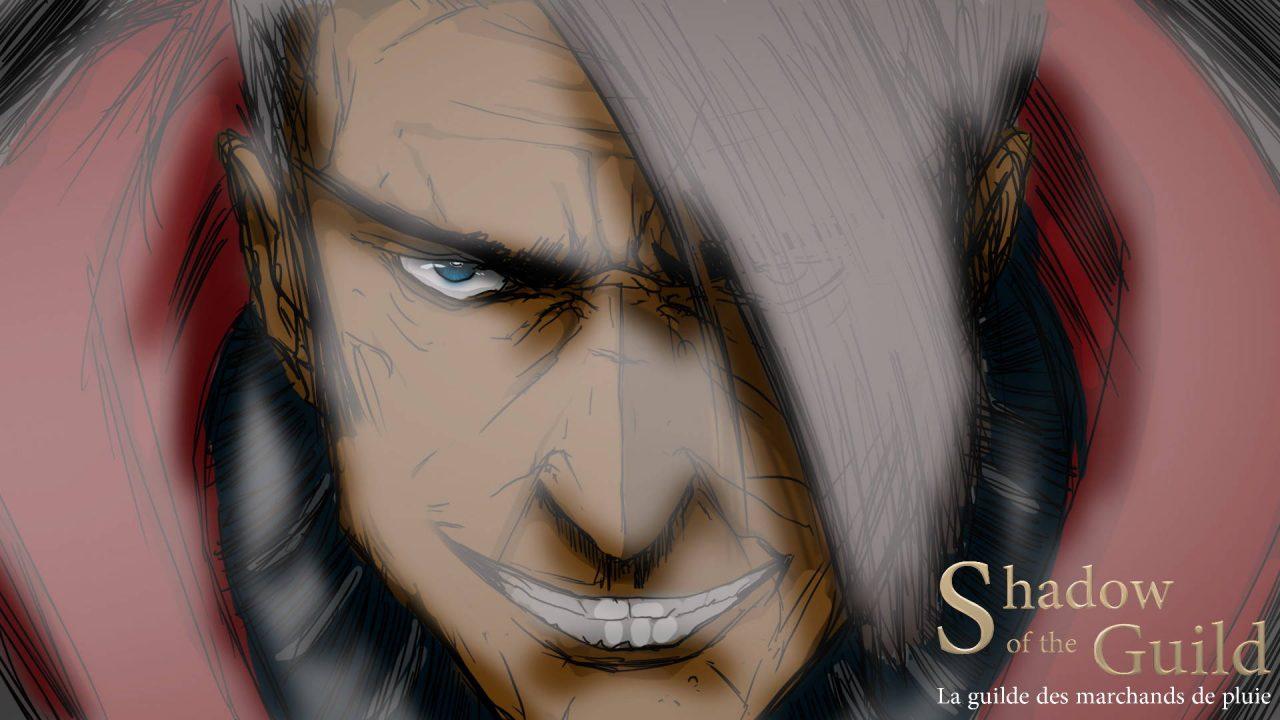 Shadow of the Guild, le premier projet d'une jeune équipe française