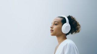 Sony annonce une belle version blanche de son excellent casque WH-1000XM4