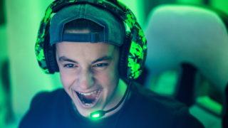 SureFire lance ses premiers casques gaming abordables