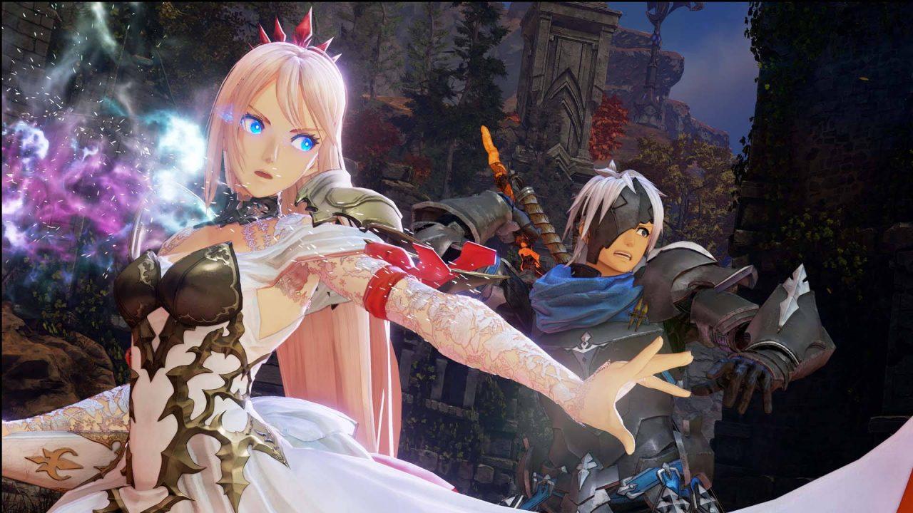Découvrez la démo de Tales of Arise jusqu'en 4K sur PS5 et XSX