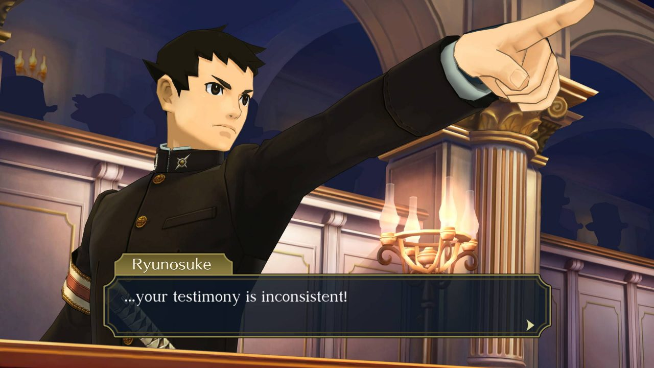 De nouvelles affaires à résoudre avec The Great Ace Attorney Chronicles sur PS4, Switch et PC