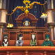 The Great Ace Attorney Chronicles Videos
