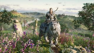 La première extension d'Assassin's Creed Valhalla est disponible