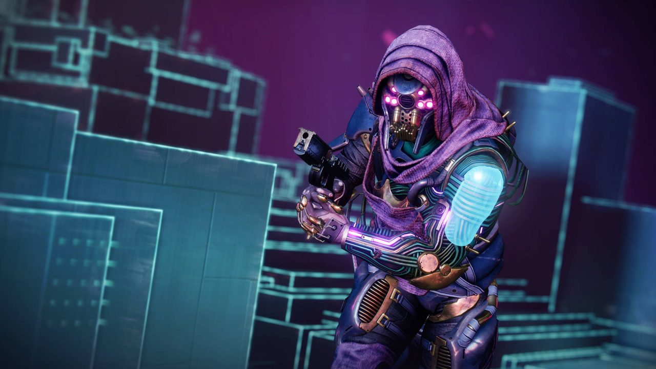 Destiny 2 – La Saison du Symbiote démarre maintenant