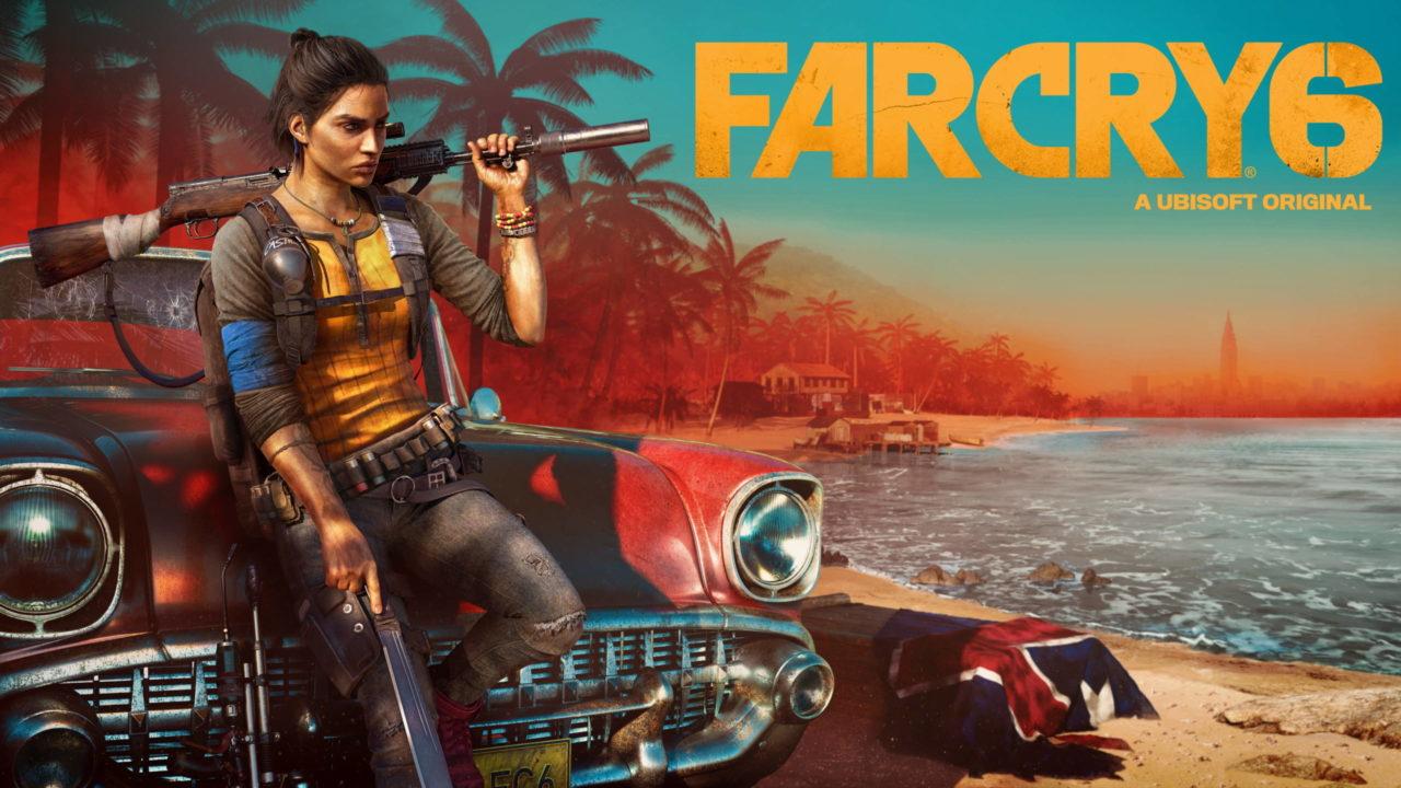 Ubisoft montre enfin du gameplay de son Far Cry 6