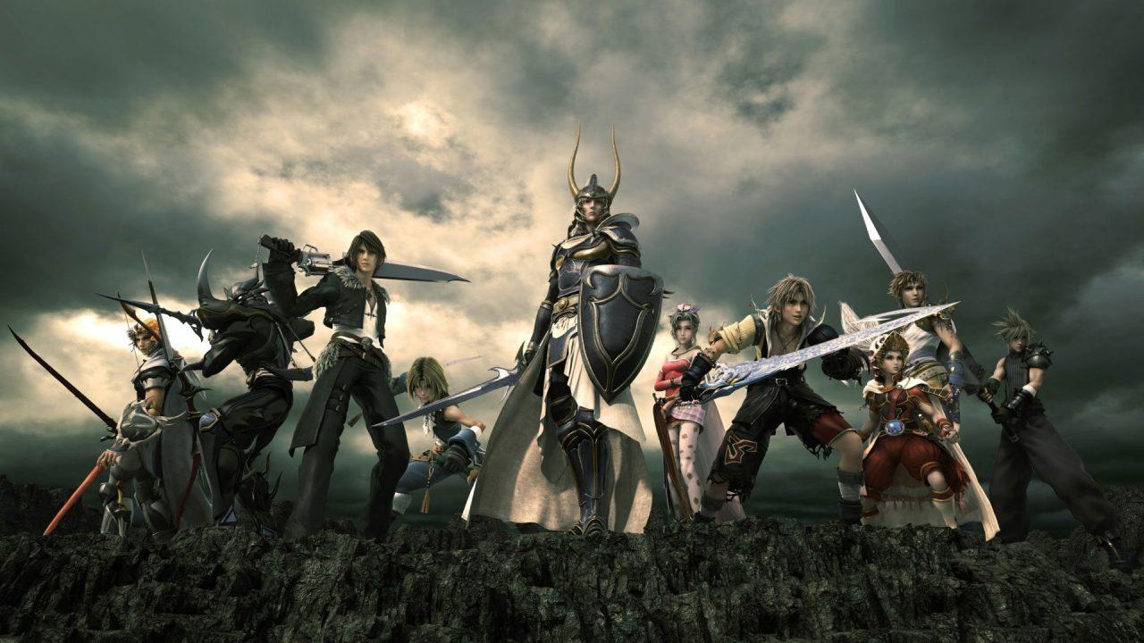 Team Ninja bosse de nouveau sur un Final Fantasy?