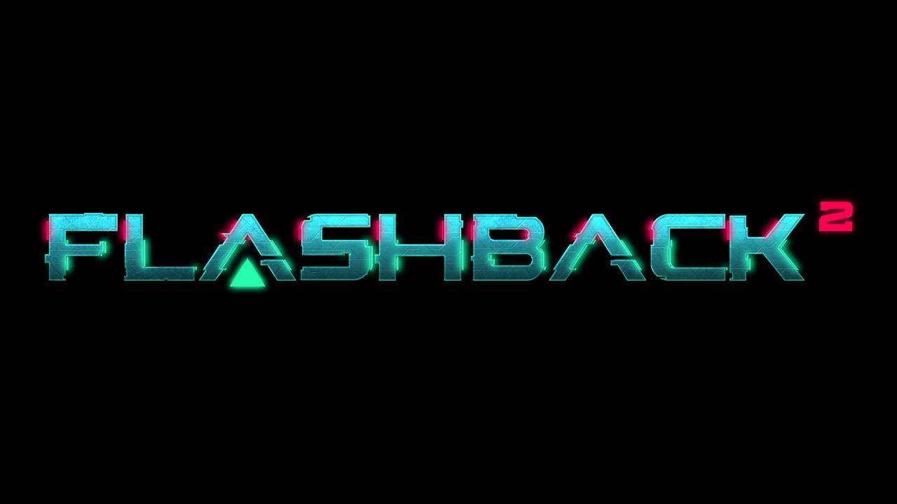 Microids annonce le développement de Flashback 2