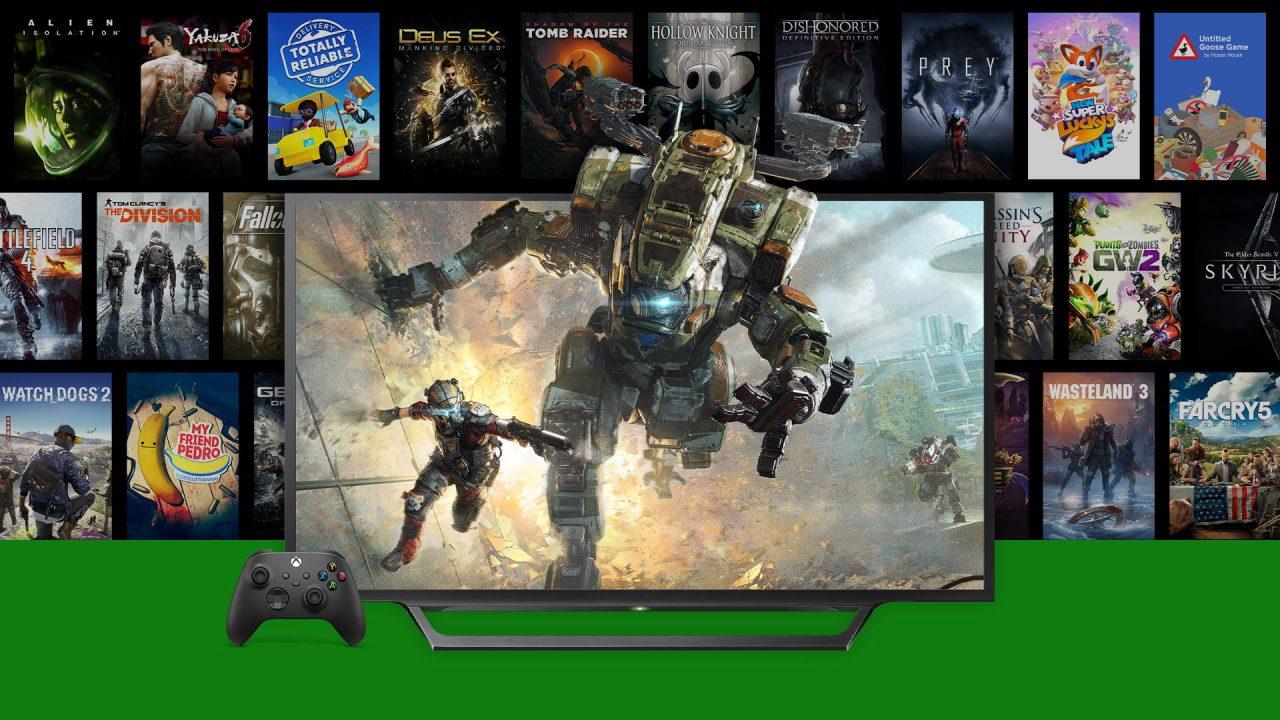 Microsoft ajoute des dizaines de jeux compatibles FPS Boost
