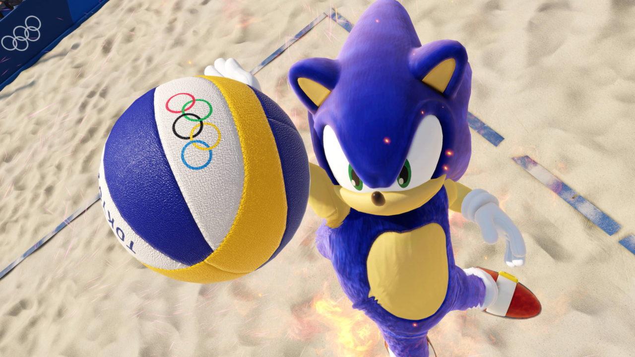 Sega confirme son jeux sur les JO de Tokyo 2020 pour fin juin