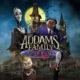 La Famille Addams revient en jeu vidéo