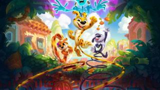 Le Marsupilami revient en jeu vidéo via Microids