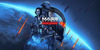 Des contenus bonus pour Mass Effect Edition Légendaire