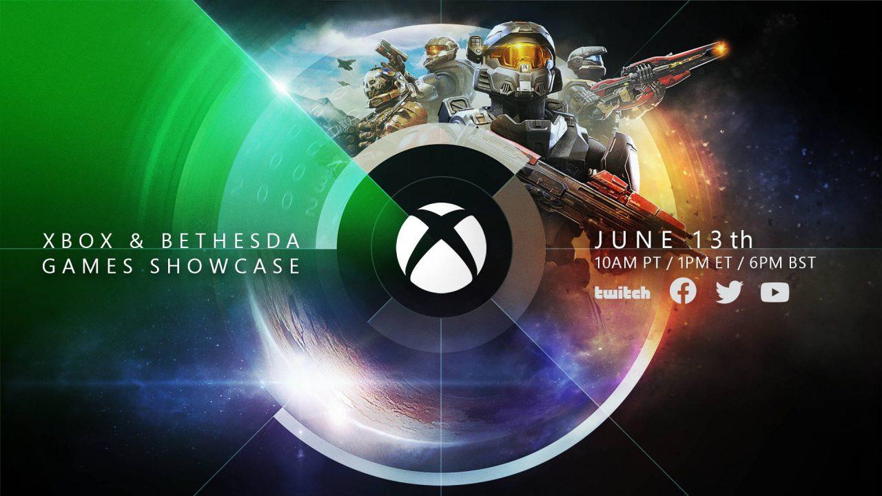 Conférence conjointe Microsoft/Bethesda à l'E3 2021