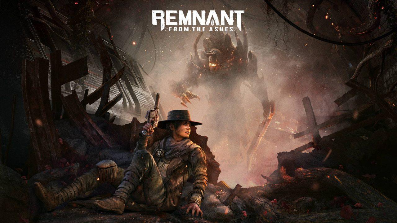 Remnant From The Ashes débarque en version next gen