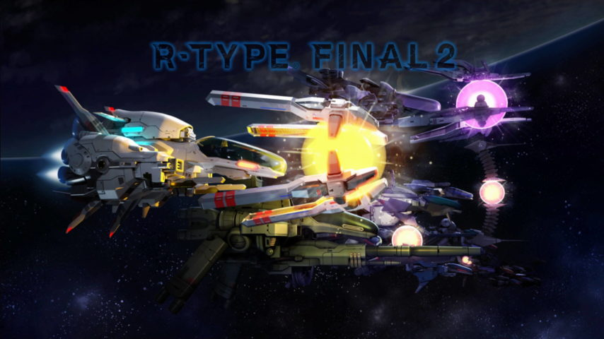 R-Type Final 2 – Un autre retour aux sources