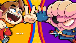 Alex Kidd In Miracle World DX Images