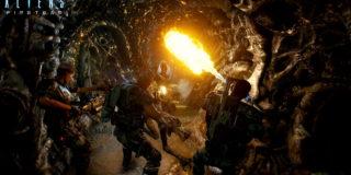 Focus Home Interactive et Cold Iron préparent un nouveau jeu basé sur Aliens