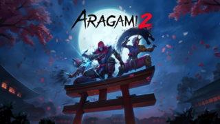 Aragami 2 prévu pour la rentrée