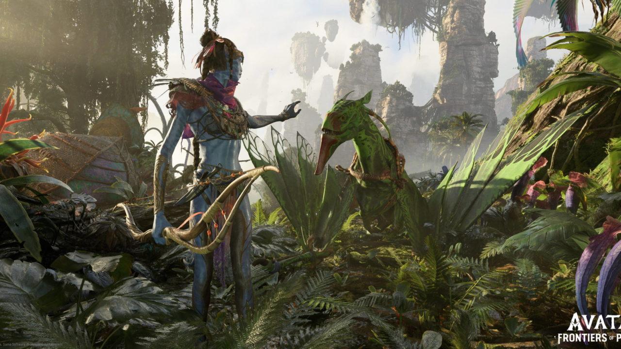 E3 2021 – Ubisoft montre enfin son adaptation d'Avatar