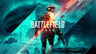 EA et DICE dévoilent Battlefield 2042