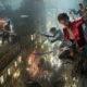 E3 2021 – Bloodhunt, un battle royale dans l'univers de Vampire The Masquerade