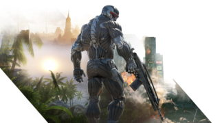 Crytek annonce son Crysis Remastered Trilogy