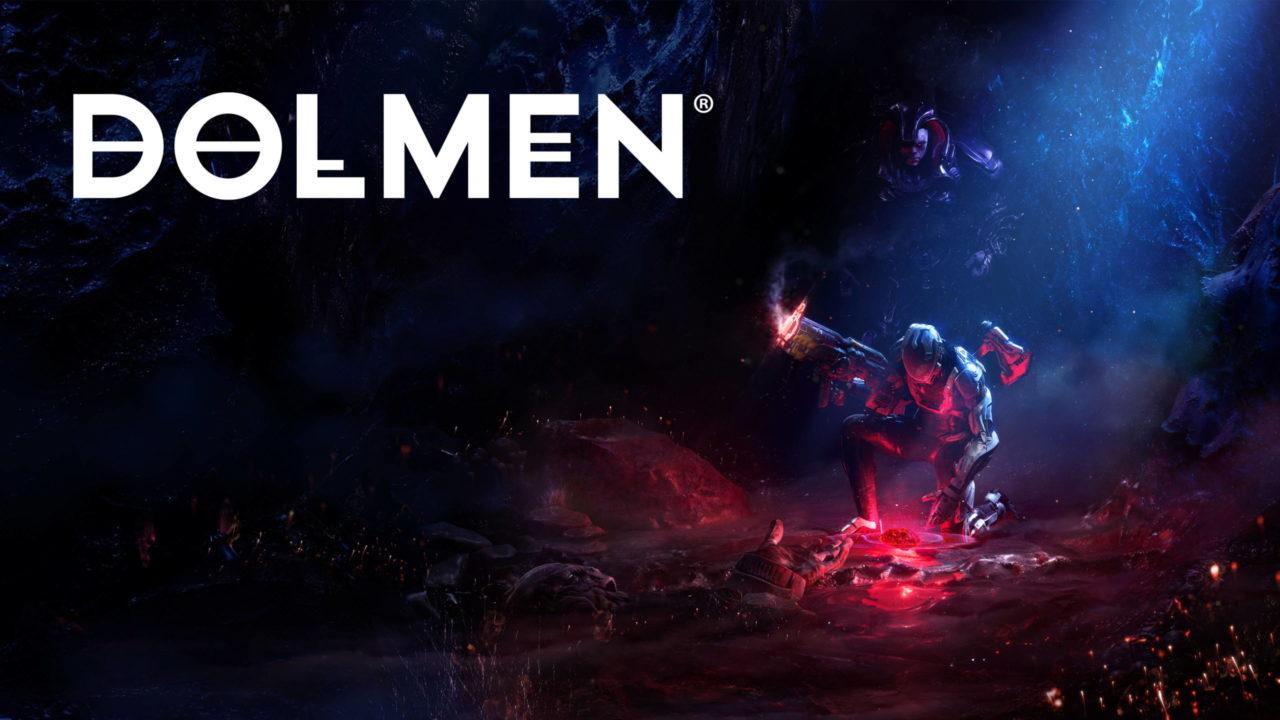 E3 2021 – Prime Matter et Massive Work Studio annoncent Dolmen, un action/RPG SF horrifique