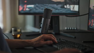 EPOS annonce son microphone pour les streamers et créateurs de contenus, le B20