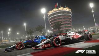 F1 2021 Videos