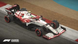 F1 2021 Images