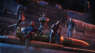 E3 2021 – Hitman Sniper The Shadows annoncé sur mobiles