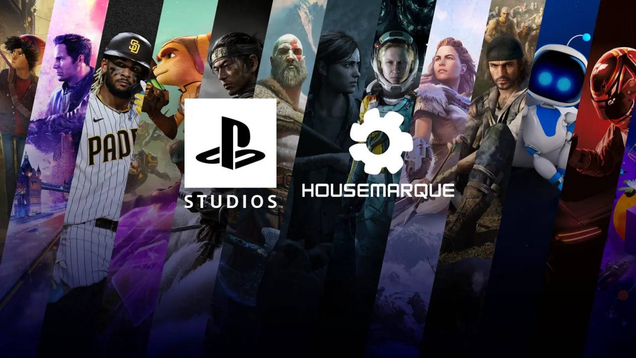 Sony rachète l'équipe finlandaise Housemarque