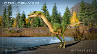E3 2021 – Frontier annonce Jurassic World Evolution 2