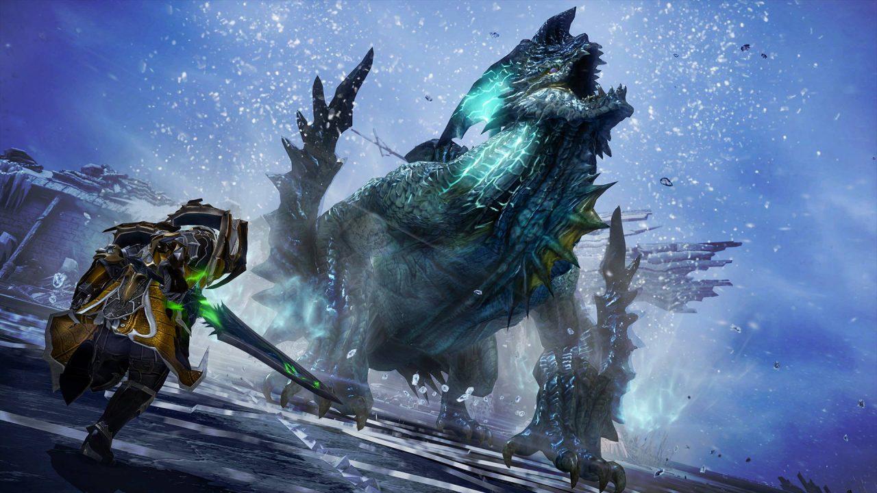 E3 2021 – Amazon Games lancera Lost Ark en occident