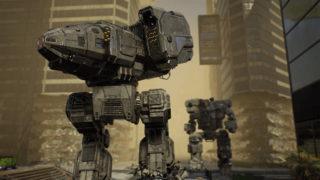 MechWarrior 5 Mercenaries  Images