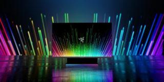 E3 2021 – Le premier écran certifié THX chez Razer